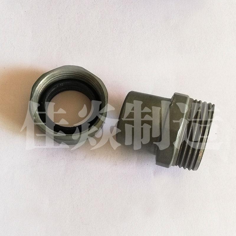 防水型接线箱连接器WUG