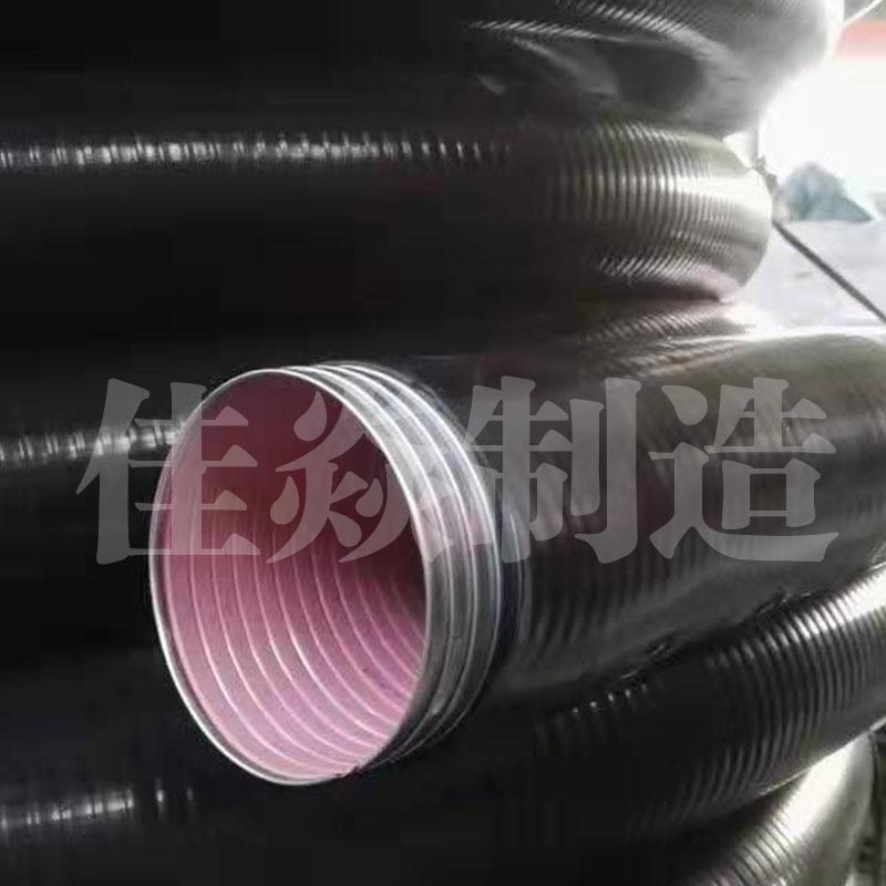 可挠金属阻燃管