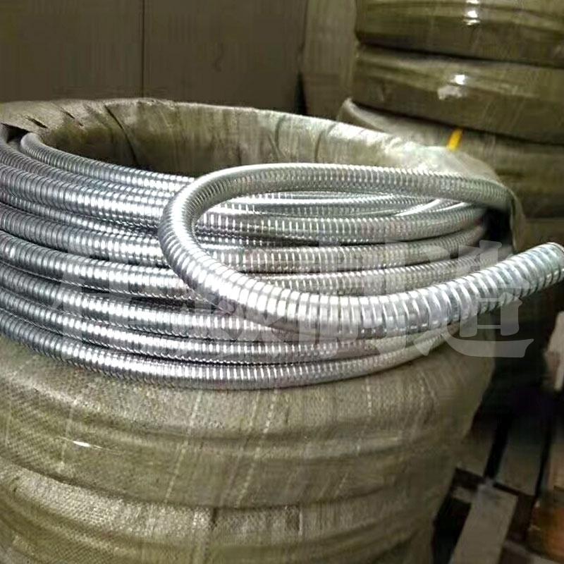 可挠金属软管