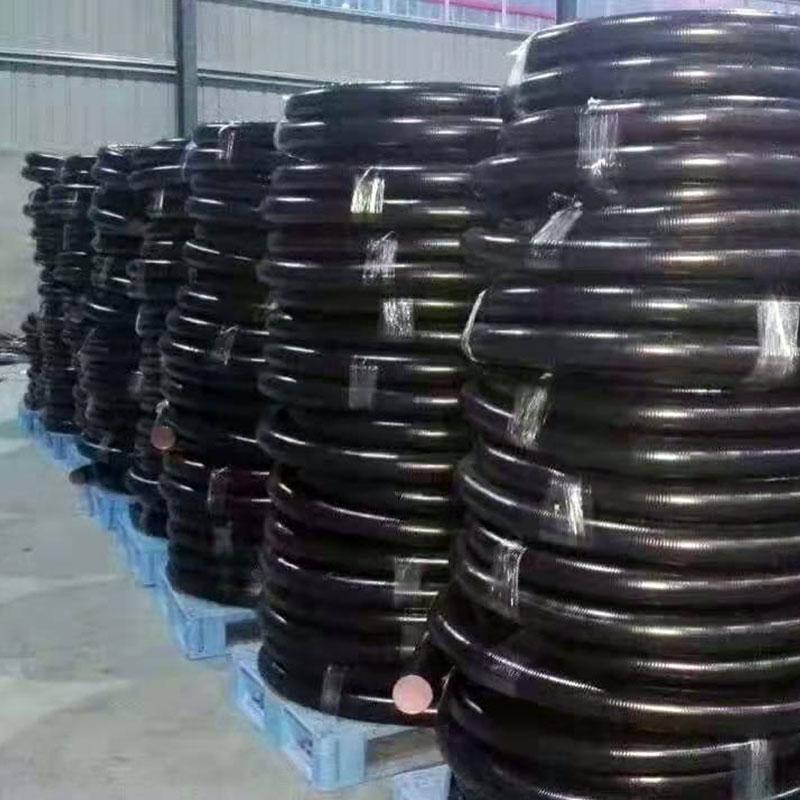 可挠金属防水管